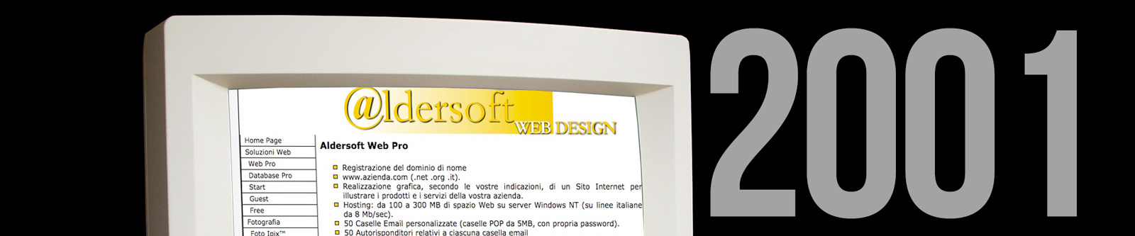 Web Agency in Genova | Professional websites | SEO experts in Italy