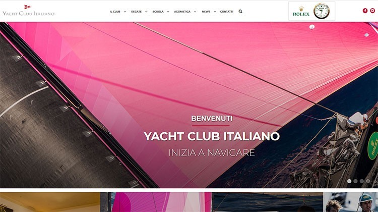 Yacht Club Italiano